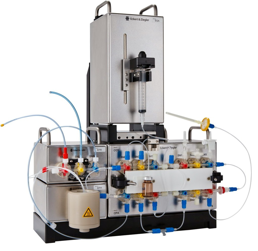 Pipetting Unit